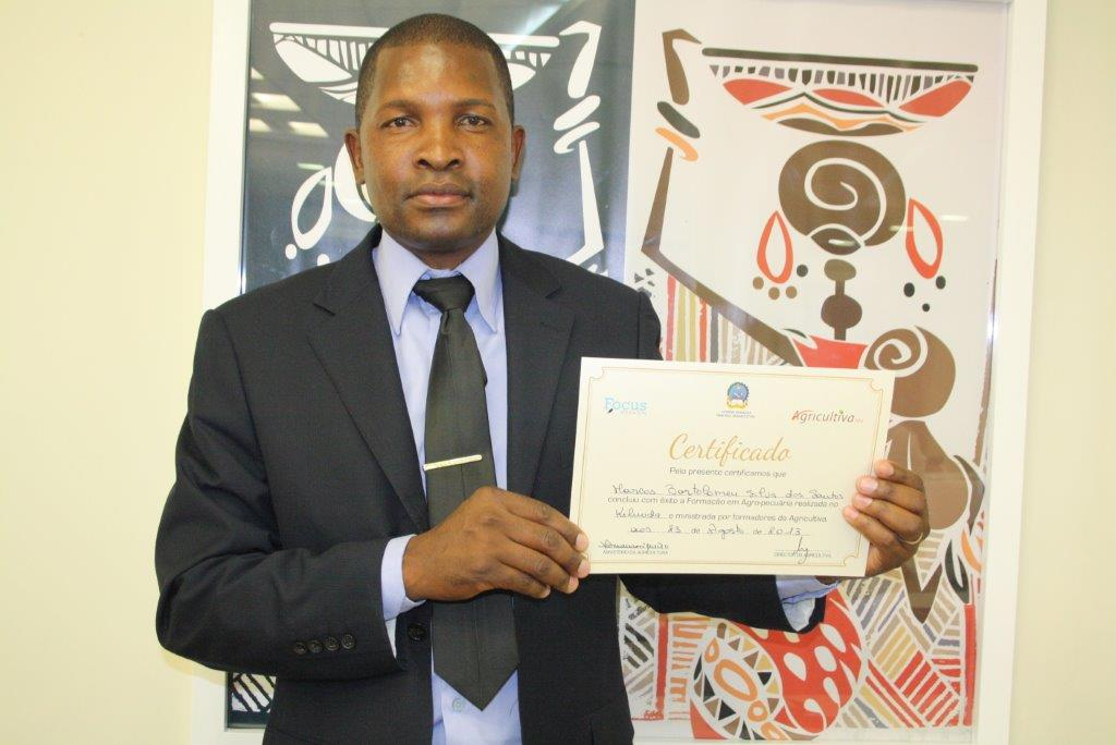 Receiving final certificate1